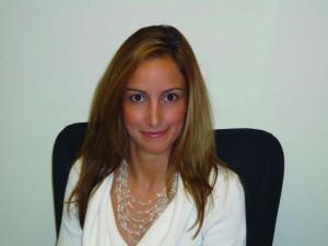 Jathy Garcia of Hi-Tech Plumbing