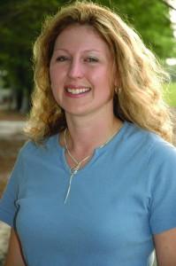 Krista Martinelli, Editor