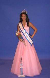Lourdese Marzigliano, Representing Florida