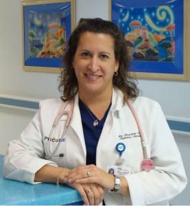 Dr. Christina Ecker