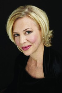 Kathleen Kent. Photo by Deborah Feingold
