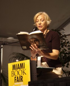 Kathleen Kent. Photo by Marla E. Schwartz