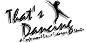 That's Dancing!