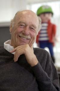 Playmobil founder Horst Brandstaetter