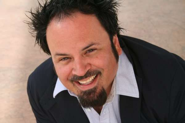 Paul Tei, Artistic Director of the Mad Cat Theatre Company