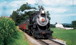 strasburg-rail-road