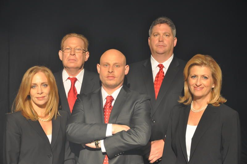 The Law Firm of Thomas & Pearl