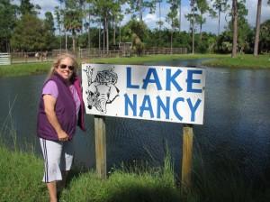 Lake Nancy