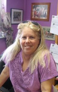 Nancy Fried-Tobin of The Good Earth Farm