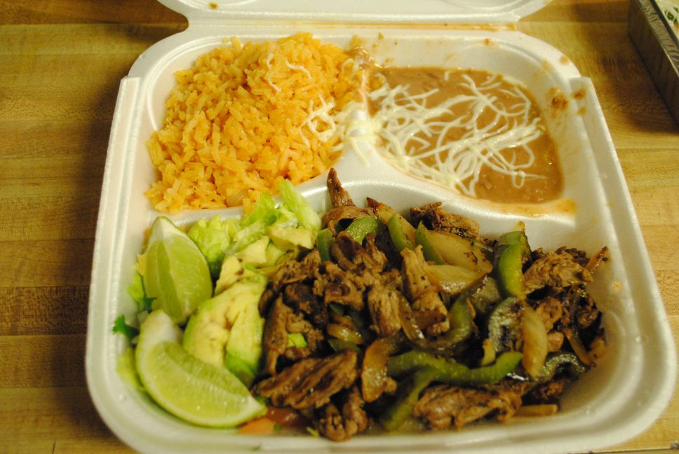 January, 2013 – Tacos Al Carbon: Mexican Food Mecca ...