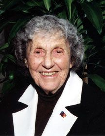 World-renowned artist Edna Hibel celebrated her 96th birthday on January 13th.