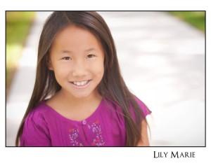 LilyMarie