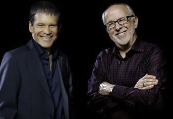 David Sanborn and Bob James. Photo credit: JAZZIZ.