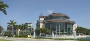 Kravis Center, West Palm Beach, FL. Photo: ©Pressroom.kravis.org