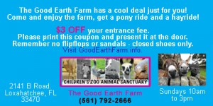 The Good Earth Farm