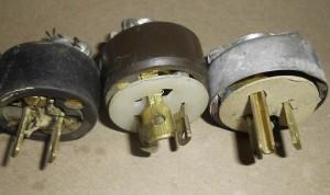 AW 03 Vintage plug