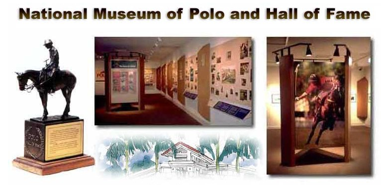 Photo: Museum of Polo Hall of Fame Website