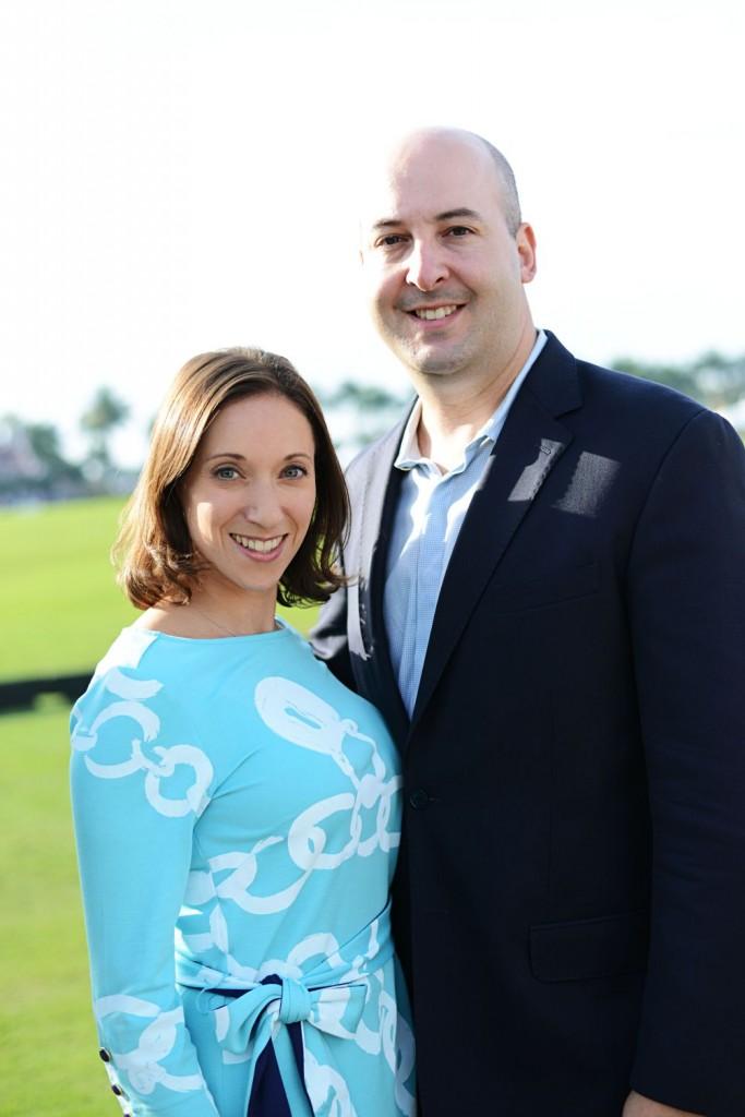 Debra & Todd Barron