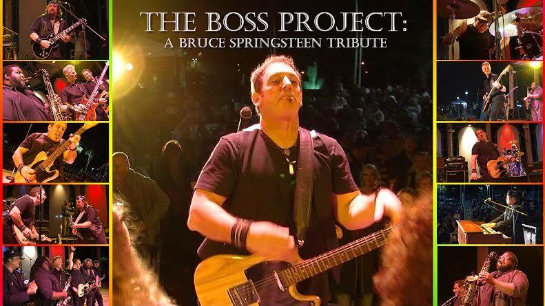 Boss project2