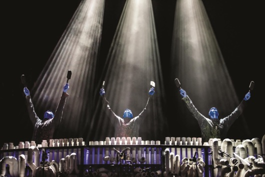 5_Blue Man Group ©Lindsey Best