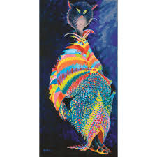Joseph Katz and His Coat of Many Colors