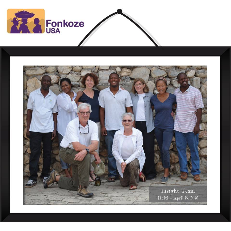 The Fonkoze USA Insight Team