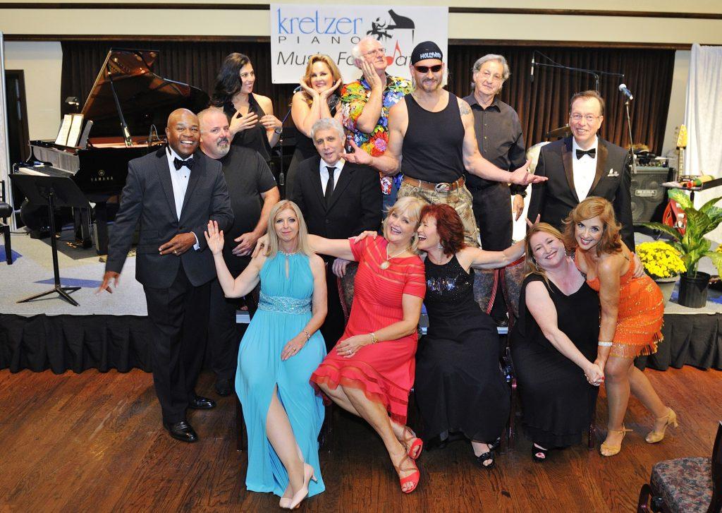 PTS 2015 Group Photo-Kretzer