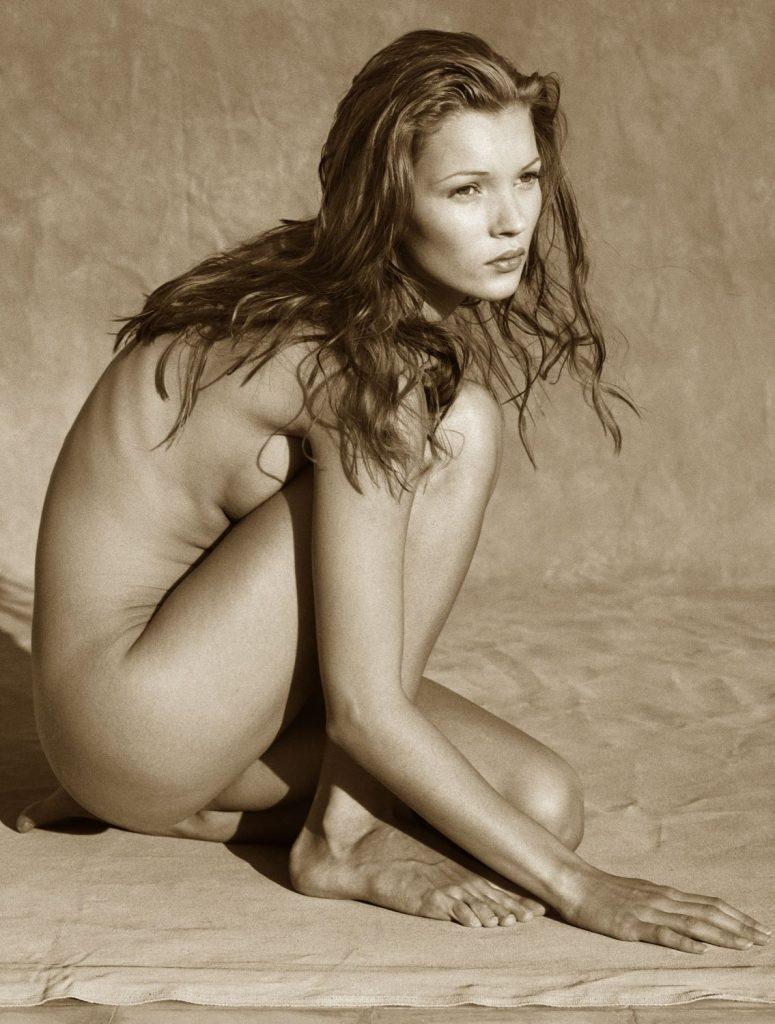 2  Kate Moss by Albert Watson (2)