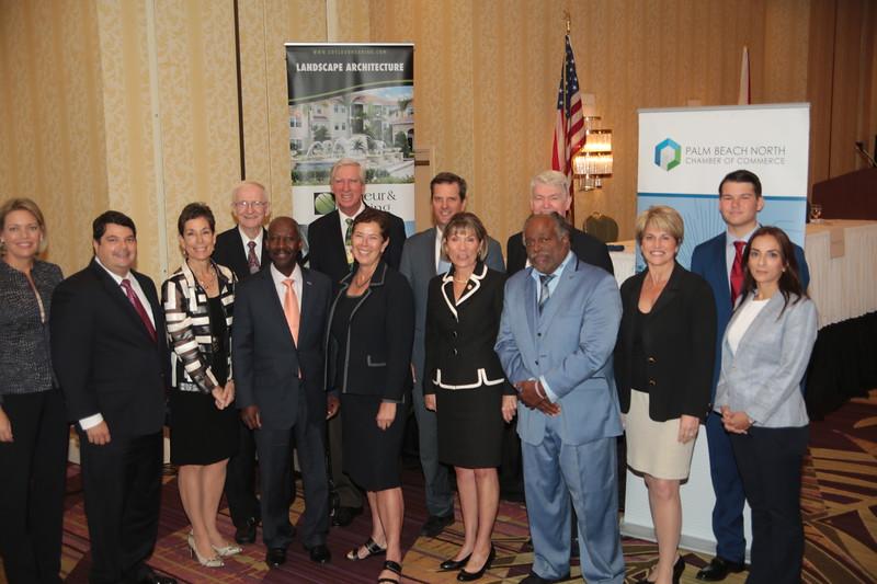 Mayors Palm Beach Gardens