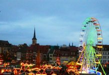 Christmas Markets of Thuringia