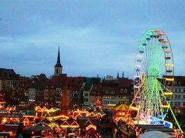 Christmas Markets of Thuringia
