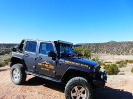 Off Road Adventures - Travel with Terri