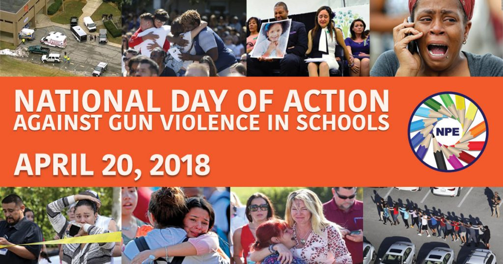 gun violence in schools essay With more than 25% of children witnessing an act of violence in their homes, schools, or community over the past year, and more than 5% witnessing a shooting, it becomes not just an issue of gun regulation, but also of addressing the impact on those who have been traumatized by such violence (finkelhor et al, 2009.