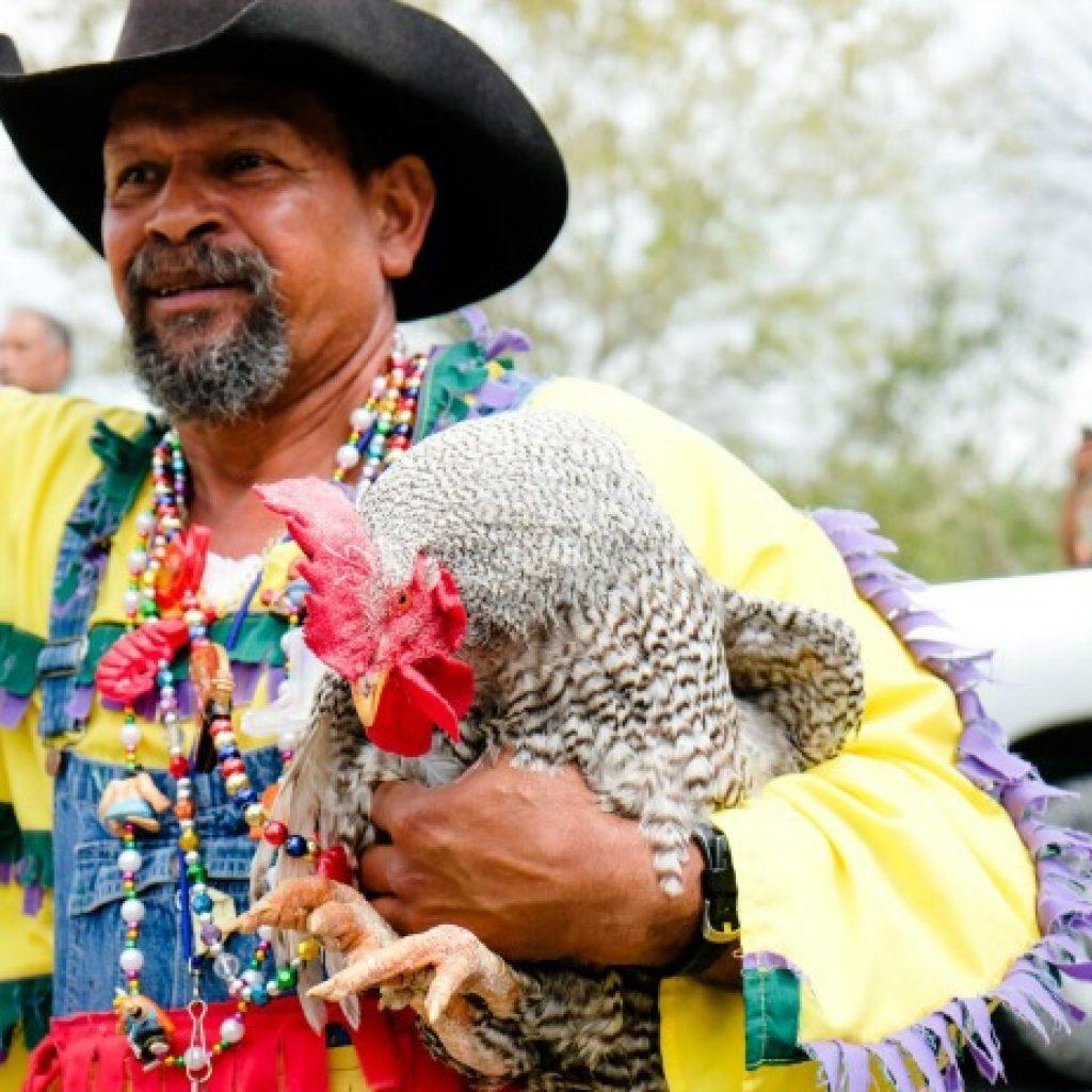 Lake Charles family friendly Mardi Gras on TravelSquire.com