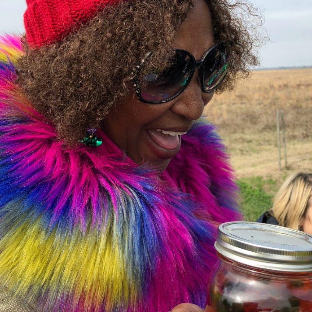 Lake Charles Family friendly Mardi Gras on AroundWellington.com