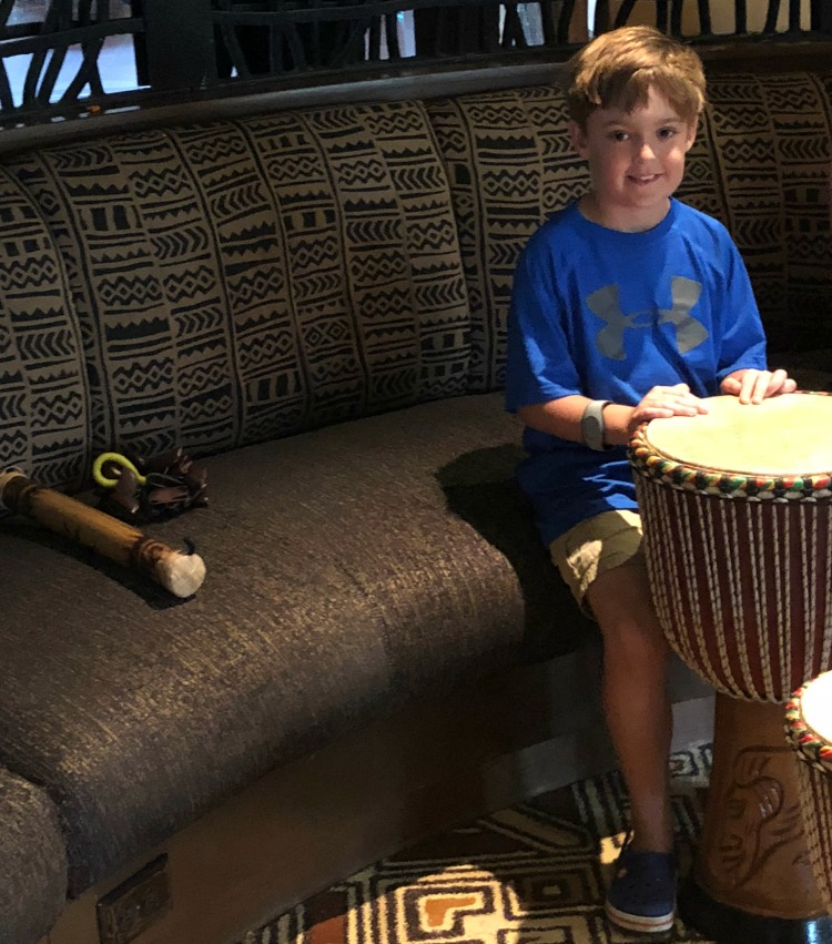 Cultural experiences for kids on Travel with Terri