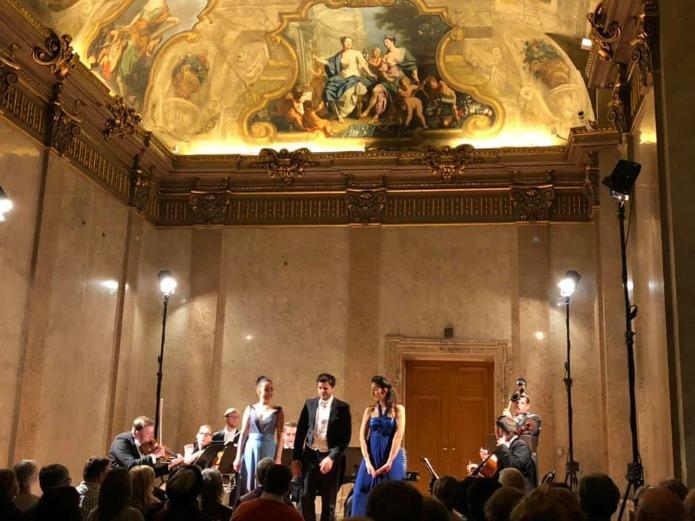 Vienna Concert on TravelSquire