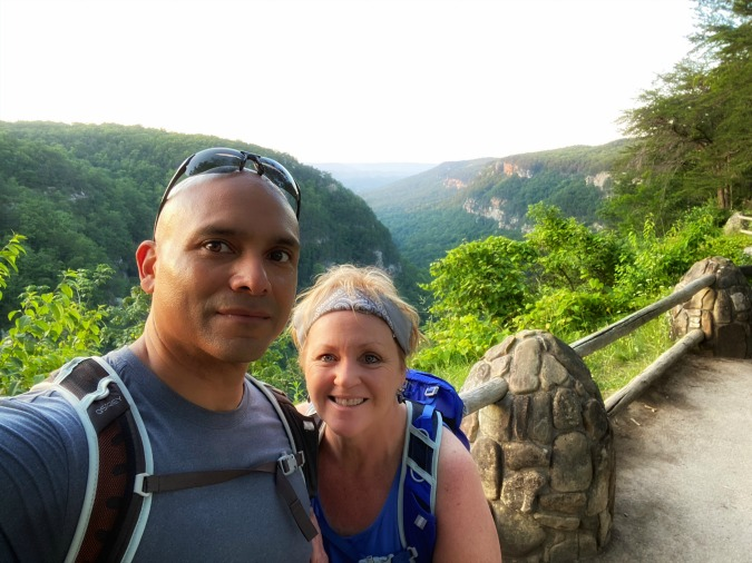 Escape into nature with Travel with TErri
