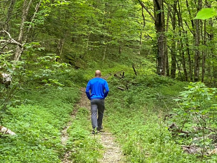 Escape into Nature on Travel with Terri