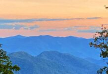 Great Smoky Mountains NP on Travel with TErri